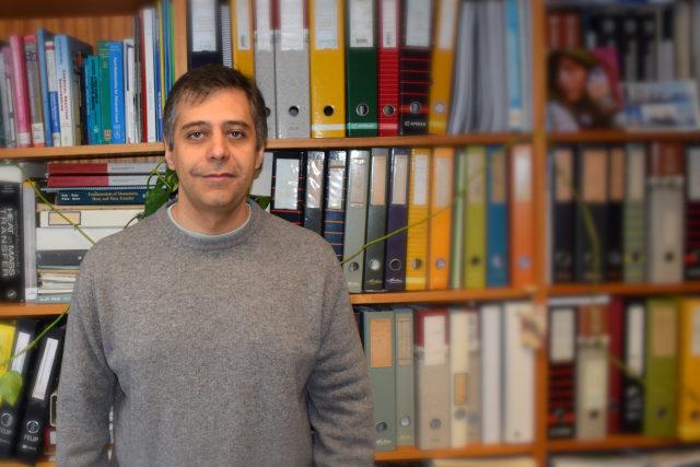 José Daniel Araújo