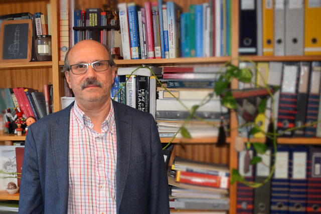 Fernando T. Pinho