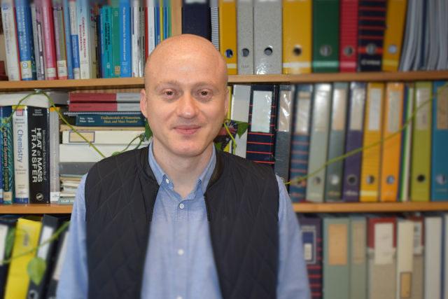 Samir Sadek