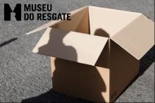 Museu do Resgate: memórias em formato vídeo