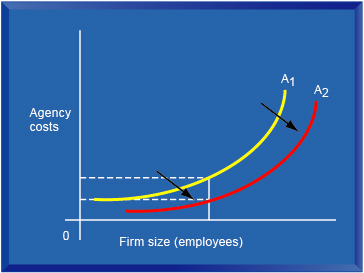 agency theory essay 3 What is agency theory agency theory is the branch of financial economics that looks at conflicts of interest between people with different interests in the s.