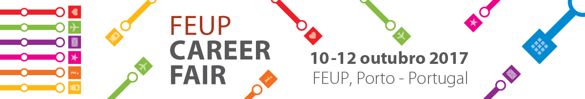 FEUP CAREERFAIR 2017