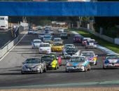 Estoril Racing Weekend
