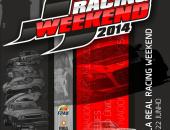 Vila Real Racing Weekend - 44º Circuito Automóvel de Vila Real
