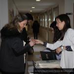 SIPAR 2015 - Recepção dos participantes