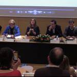 SIPAR 2015 - Discussão e validação da observação de pares multidisciplinares como modelo de formação no Ensino Superior.