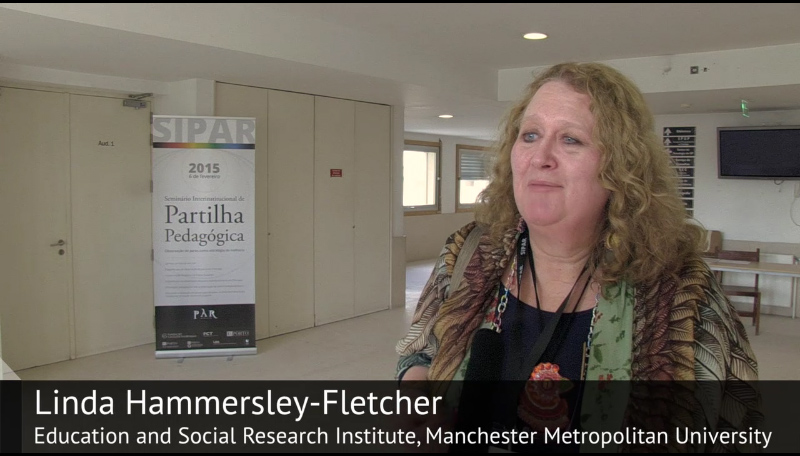 Linda Hammersley-Fletcher (Faculty of Education), Education and Social Research Institute, Manchester Metropolitan University (UK)