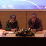 SIPAR 2015 - Experiências de observação de pares em Portugal.