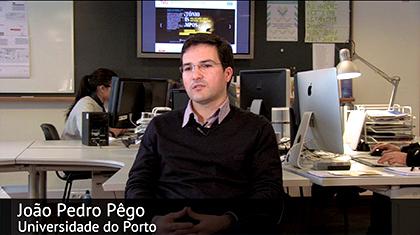 Entrevista com Ana Mourás e João Pedro Pêgo - SIPAR 2015