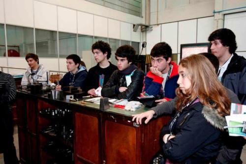 FEUP-PROFISSOA -ENGENHEIRO, 2010; FOTO: FILIPE PAIVA