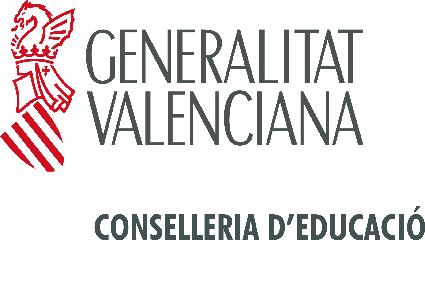 Generalitat Valenciana - Conselleria d'Educaci�