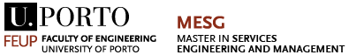 Master in Services Engineering and Management Logo