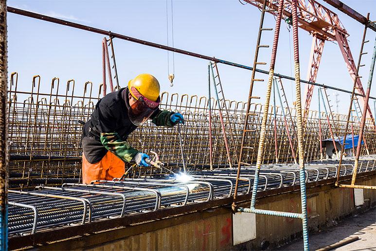 IC - Materiais de Construção