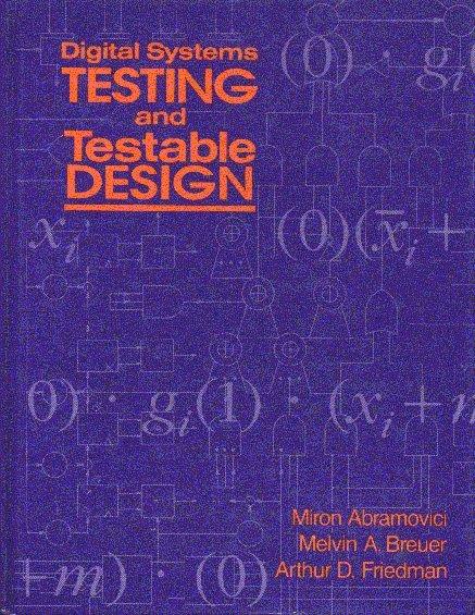 Testing and Testable Design of High-Density Random-Access Memories