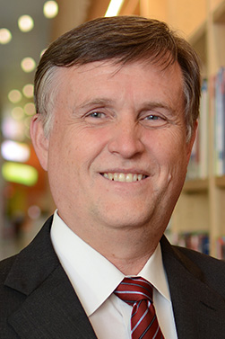 Professor Stephen Markham