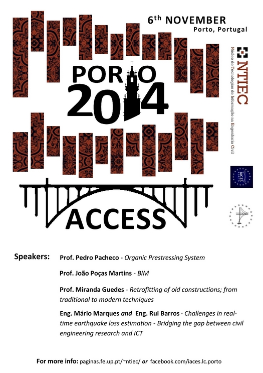 Poster Access'14 – Technology in Portugal