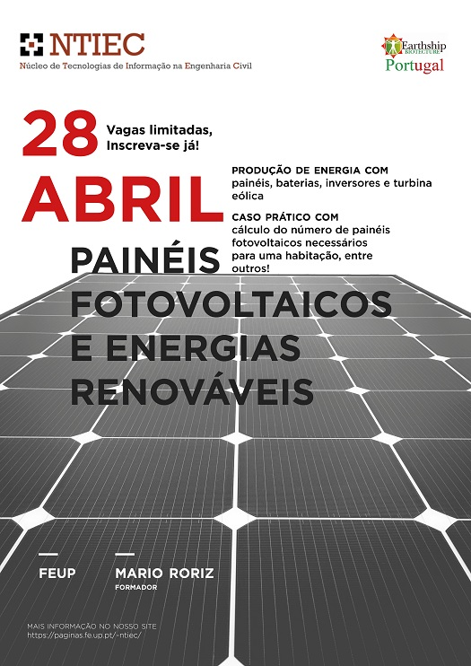 Evento Energias Renováveis