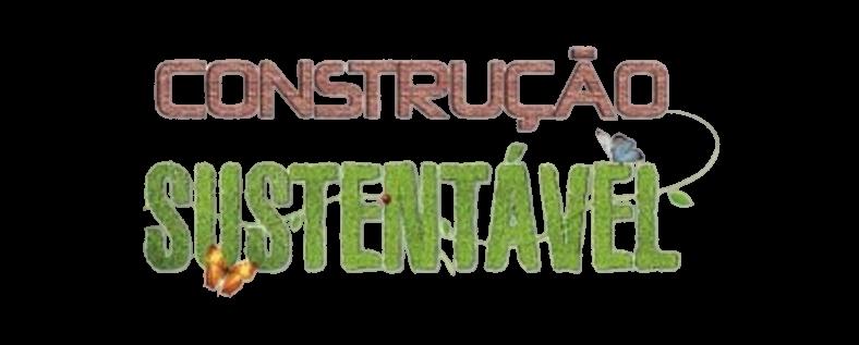 Logo Construção Sustentável