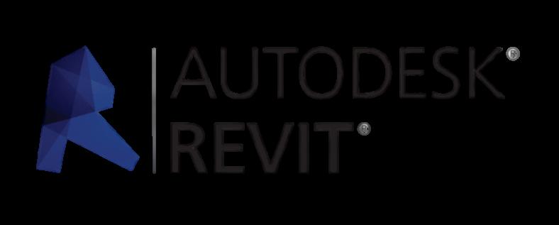 Logo Revit