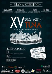 XV TIET